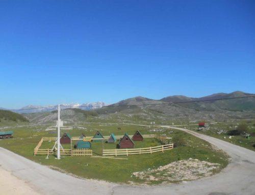 Etno selo Milogora