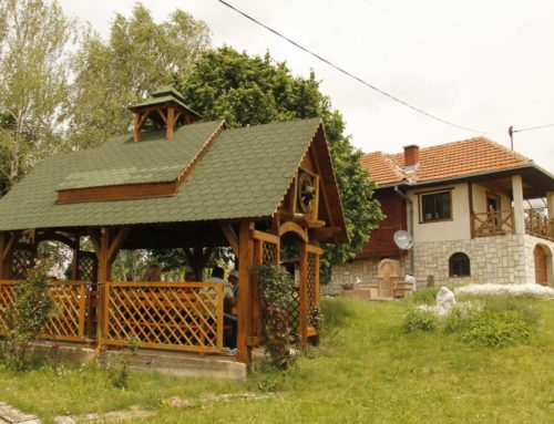 Ethno village Bereta