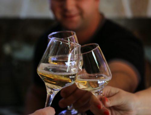 Dabović winery